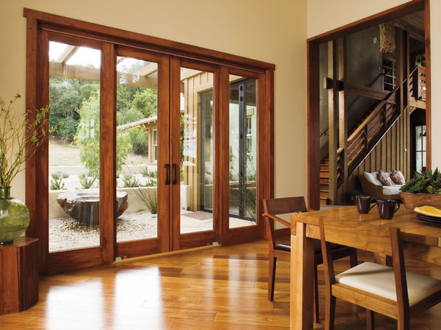 Bon 4 Panel Sliding Patio Doors Sale